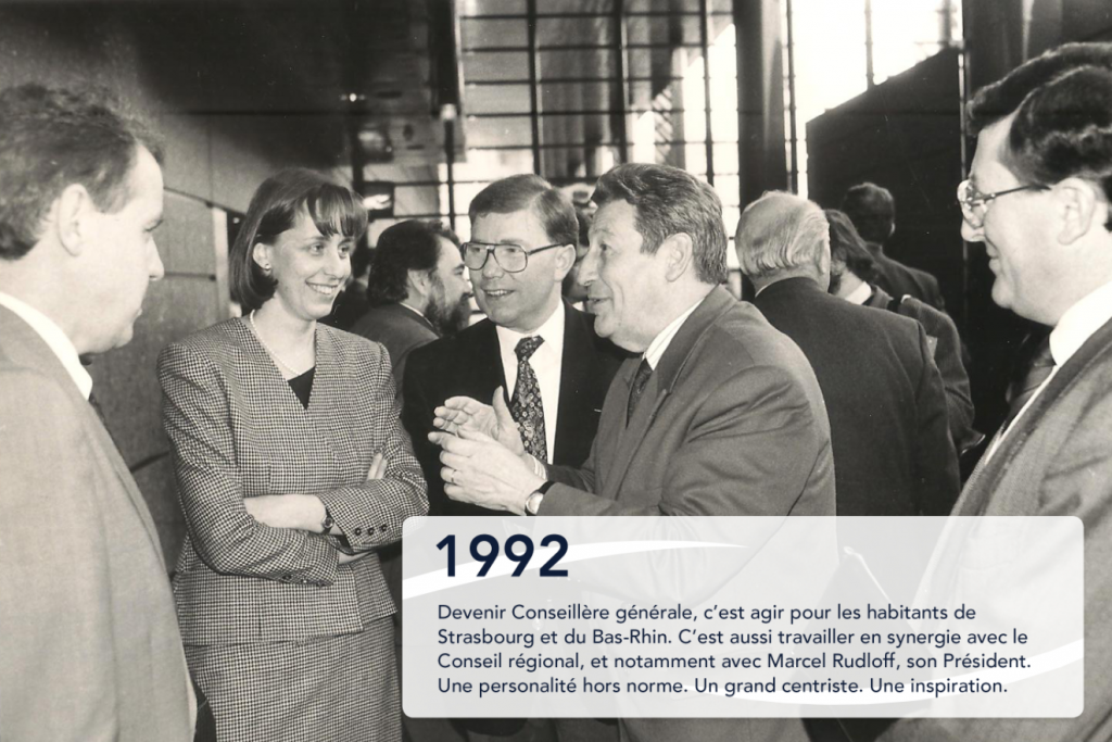 1992 - Rudloff